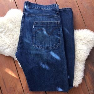 Levi's Other - {Levi's} Silver Tab Men's True Boot Jeans 34x34