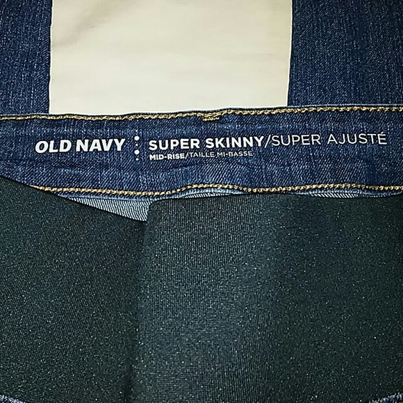 Find Old Navy women's skinny jeans at ShopStyle. Shop the latest collection of Old Navy women's skinny jeans from the most popular stores - all in one.