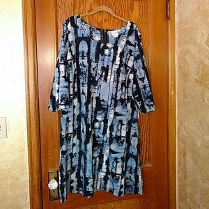 Junarose Dresses & Skirts - Sassy Junarose Dress