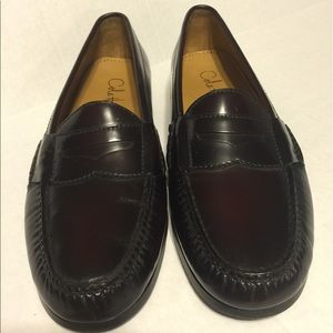 Cole Haan Other - Cole Haan Brown Loafers.  Size 10.5 D