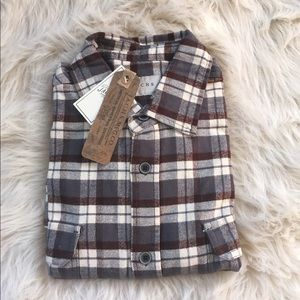 Jachs Other - NWT jachs flannel