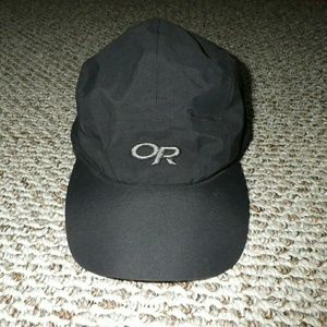 Outdoor Research Other - Outdoor Research Gore-Tex Cap w/ Ear Warmer Flap