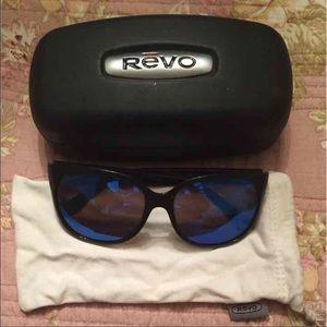 Revo Accessories - Authentic Revo Polarized Sunglasses