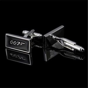 Queen Esther Etc Other - Men's High Quality Spectre Cufflinks