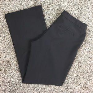 Nicole Miller Pants - Nicole Miller Brown Trouser 8