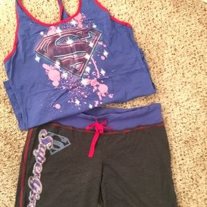Other - Tank and Short Set