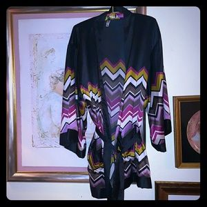 Missoni Other - MISSONI FOR TARGET ROBE