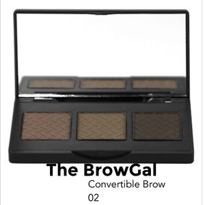 Lord & Taylor Other - The BrowGal By Tonya Crooks Convertible Brow 02