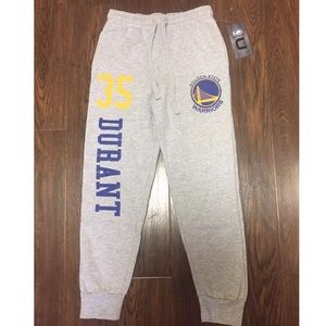 Golden State Warriors Kevin Durant Joggers XL