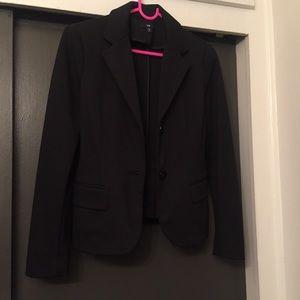 GAP Jackets & Blazers - GAP Black Blazer