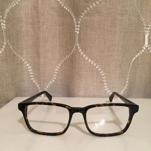 Warby Parker Accessories - Warby Parker Eyeglasses Frames Crane Tortoise 200