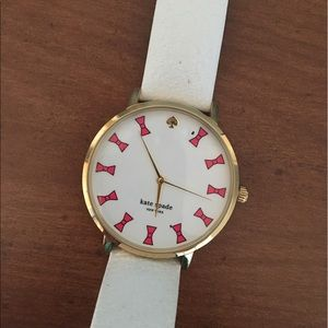 Kate Spade Bow Watch