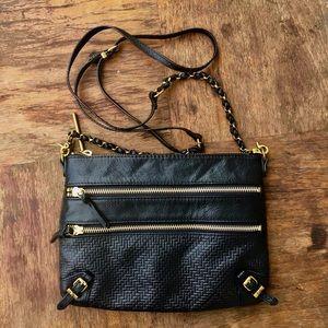 Elliott Lucca Handbags - Elliott Lucia Clutch Cross Body Bag