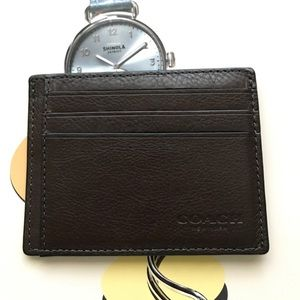 Coach Other - Credit card holder
