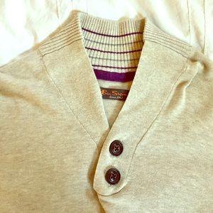 Ben Sherman Other - BEN SHERMAN men's pullover sweater
