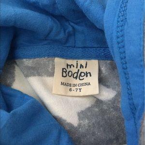 46eafb17b4 Mini Boden Swim - Mini Boden Terry Towel Boys Swim Cover Up shark