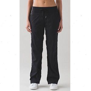lululemon athletica Pants - Lululemon Black Dance Studio Pant III (Regular)