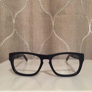 Warby Parker Other - Warby Parker Eyeglasses Frames Black Matte