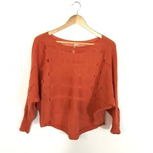 36 Point 5 Tops - Boho Sweater Top