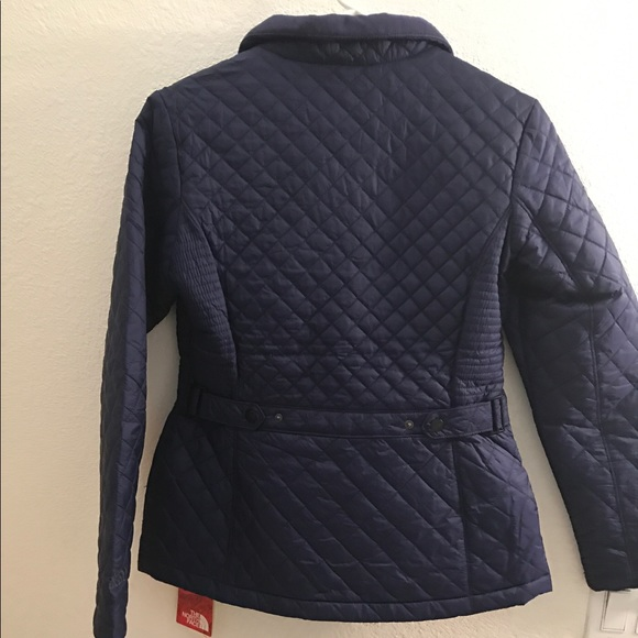 43 Off Jackets Amp Blazers The North Face Insulated Luna