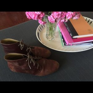 Nisolo Shoes - Contemporary classic boots