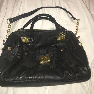 Satchel Olivia + joy bag