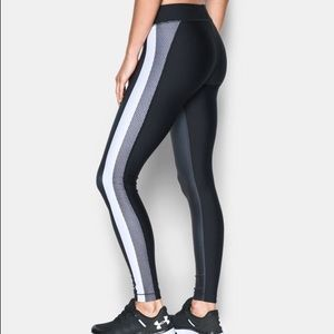 UA HeatGear® Armour - Engineered Leggings