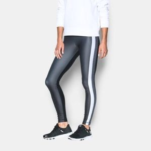 Under Armour Pants - UA HeatGear® Armour - Engineered Leggings