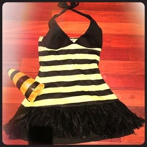 Rue 21 Other - Sexy Women's Bee Costume! 🐝 Halloween!