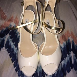 Guess Shoes - Women's Guess Heels
