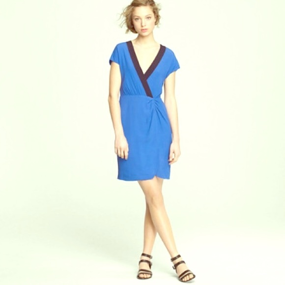 J. Crew Dresses & Skirts - 💝 5.20 HP🤗❤️ J. Crew Jessie Dress