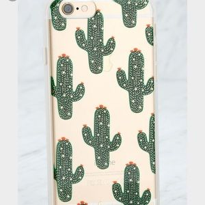 Sonix Saguaro Christmas Cactus IPhone 6/6S case