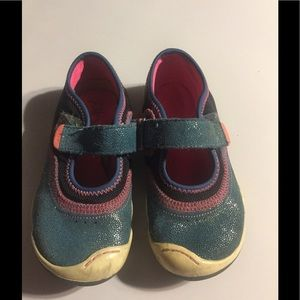 PLAE Other - Plae Emme blue Mary Jane sz 11
