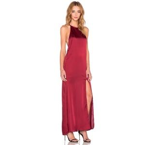 Wyldr Maxi Dress