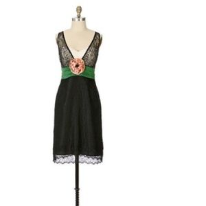 Moulinette Soeurs dance hall dress
