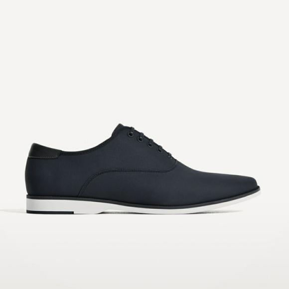 Zara Mens Shoes True To Size