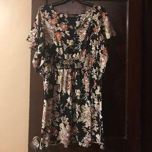 Dresses & Skirts - Speed Control 2XL used dress.