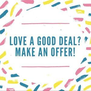 🎉 Let's Make A Deal 🎉