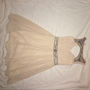 Little Mistress Dresses & Skirts - Short Little Mistress Prom Dress