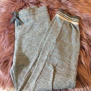 Hype Pants - Gray Stylish Sweats
