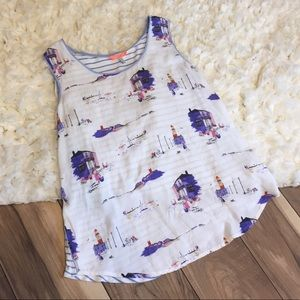 Joules Tops - Joules Beach Tank