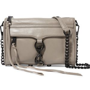 Rebecca Minkoff Handbags - NWT Authentic Rebecca Minkoff MAC Mini Bag