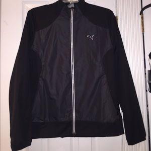 Puma Jackets & Blazers - BRAND NEW puma rainproof jacket