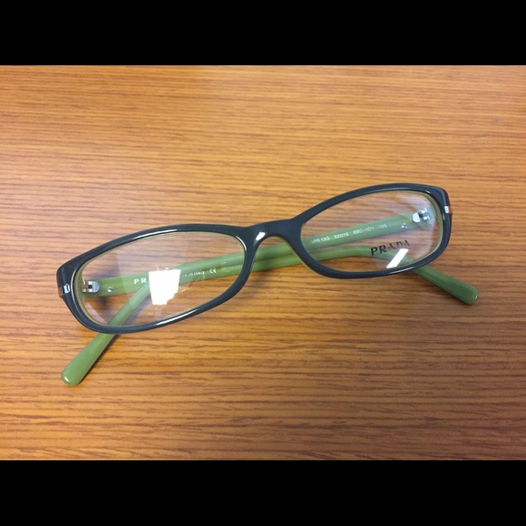 49b894efb8aa Authentic Prada reading glasses. New! M 5944a0ba4225be264302b4c8. Other  Accessories ...