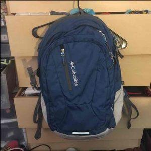 Columbia Other - Columbia backpack NWOT