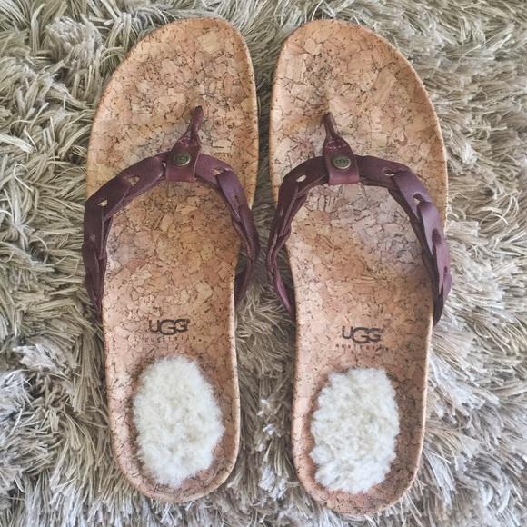 ecd486ffb73 Ugg Maremma Sandals
