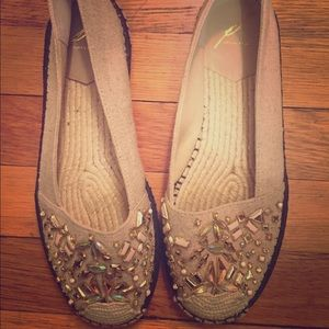 Brian Atwood Slip ons