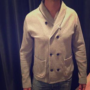 Billy Reid Other - Billy Reid cotton blazer