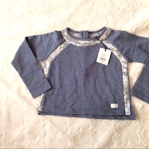 7 For All Mankind Other - Girls 7 For All Mankind Top