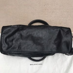 Balenciaga Bags - Balenciaga Golden City Bag